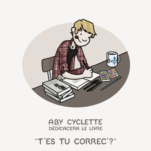 Aby Ciclette 23042016