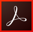 icon adobe reader 114x110